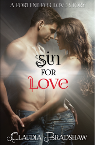 SinForLove Final Cover